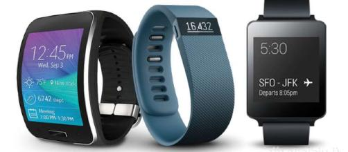 Apple, Xiaomi Lead Wearables Market
