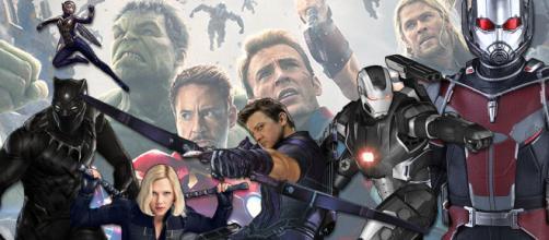 Avengers Forever: ¿Qué es lo que esperas de los avengers 4? - Geek - geekexchange.com