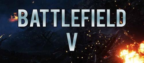 Battlefield 5 Battle Royale Mode en progreso