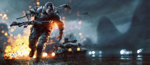Battlefield 5 Revela mapas gratuitos.