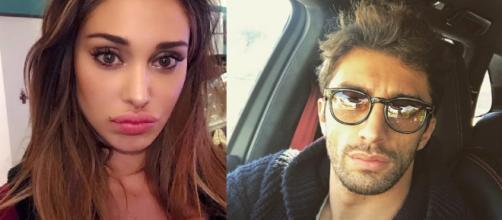 Belen Rodriguez e Andrea Iannone in crisi per Corona?