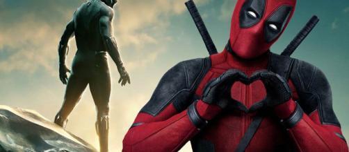 Black Panther incluirá el segundo avance de Deadpool 2