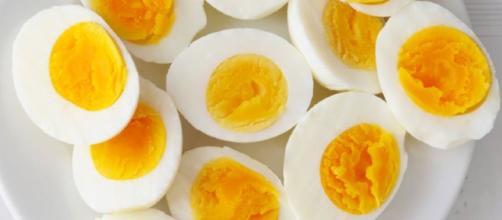 Cambios que suceden en tu cuerpo cuando comes huevos