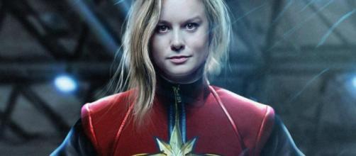'Capitán Marvel' No es cualquier historia para DC cómics