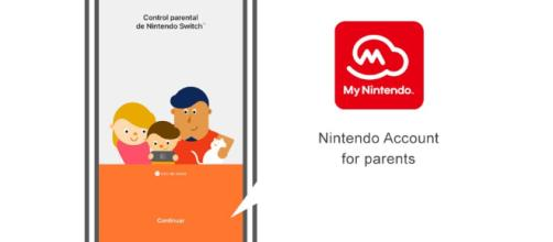Cómo configurar el control parental | Nintendo Switch | Atención ... - nintendo.es