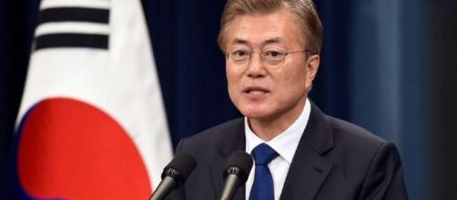 Corea del Sur intercede ante la cancelación de la cumbre
