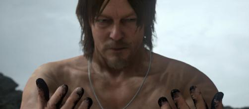 Death Stranding Gameplay implica la colaboración del jugador