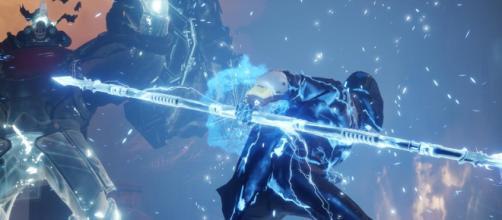 Destiny 2 Previews Próximos exóticos Armor Buffs