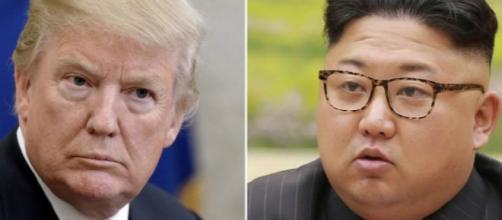 Donald Trump says China is to blame for North Korea threating to ... - blastingnews.com