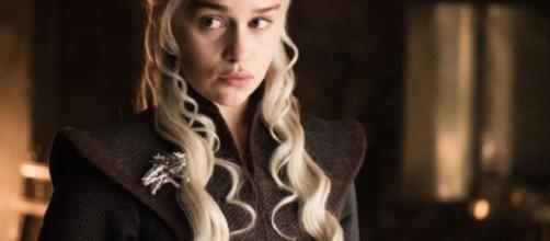 Emilia Clarke habló sobre el final de Juego de Tronos