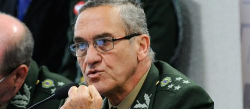 Exército se manifesta sobre possível intervenção em greve dos caminhoneiros