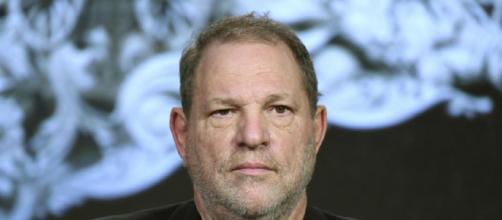 Harvey Weinstein e le ripetute accuse