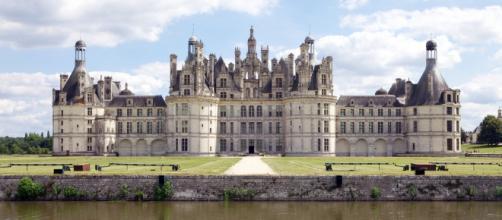 I 15 castelli più belli del mondo da vedere almeno una volta nella ... - corriere.it