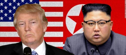 Informa Trump que ya no se reunirá con Kim