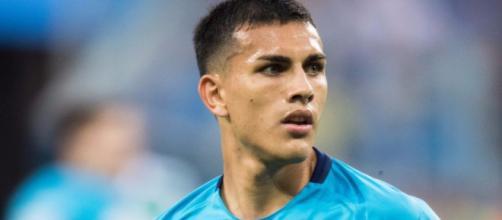 Inter, si cerca un regista: piace Paredes dello Zenit | Novantesimo - novantesimo.com