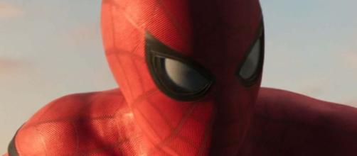 Jake Gyllenhaal en 'Spider-man - Homecoming 2'