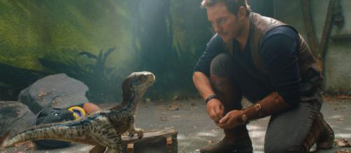 La productora de Jurassic Wolrd Gasta millones de Dolares en Publicidad