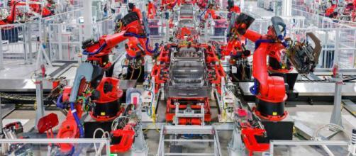 La tecnología zarandea el 'statu quo' económico | Economía | EL PAÍS - elpais.com