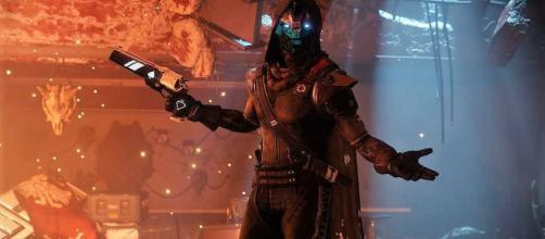 Lord Saladin hace su debut en la temporada 3 esta semana en Destiny 2