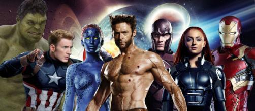 ¿Los Vengadores tienen que llevarse bien sin X-Men? Acuerdo entre Disney y Fox