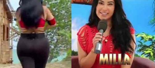 MELAA3 : Critiquée sur sa prise de poids, Milla réplique !