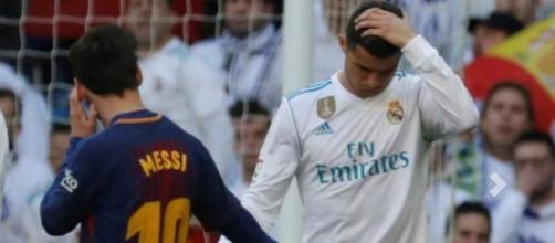 Messi fue más Cristiano - 23/12/2017 - Olé - com.ar