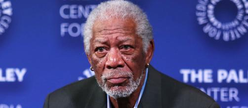Morgan Freeman apologises after sexual harassment accusations ... image credit- variety.com