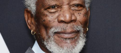 Morgan Freeman Loves Weed So Much -- Vulture - vulture.com