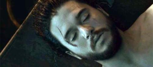 Muertes fingidas de personajes en series de television
