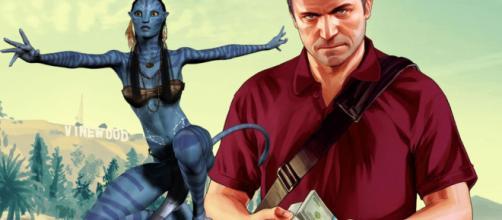 NEOX GAMES | Filtran todo el contenido de GTA V Premium Online Edition - atresmedia.com