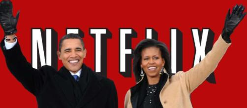 Netflix and Barack Obama team to produce new programar