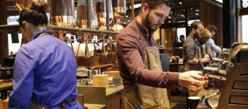 Noticias sobre Starbucks | EL PAÍS - elpais.com