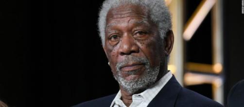 Ocho mujeres acusan a Morgan Freeman por acoso.