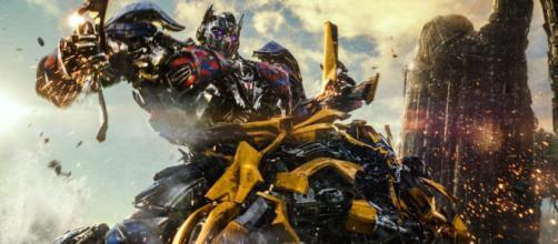 Paramount elimina 'Transformers 6' y prefiere 'Cuddly Cemetery'