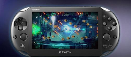 PlayStation podría hacer otra consola portátil