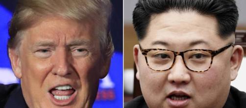 Preocupación global por la amenaza de cancelación de la cumbre ... - diariochaco.com