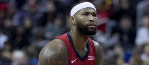 Should DeMarcus Cousins have made an All-NBA team? Photo courtesy: Keith Allison via Flickr