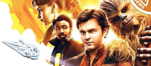 ¿Cuánto tiempo dura Solo: A Star Wars Story?