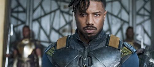 Solo el tiempo dirá lo que la gente detrás de Black Panther 2 tiene la intención de hacer con Erik Killmonger