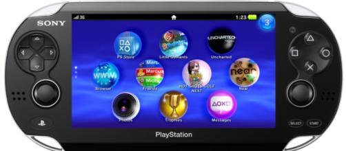 Sony ve futuro en las consolas portables