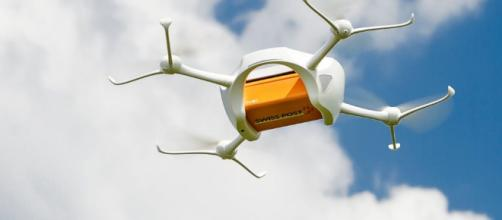 Switzerland to begin with postal drone delivery | Vespadrones - vespadrones.com