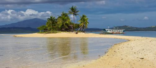 The Philippines has plenty of beautiful beaches to visit. - [Photo by Ray In Manila / Flickr]