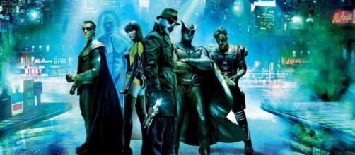 Todo lo que tenés que saber sobre la adaptación televisiva de Watchmen