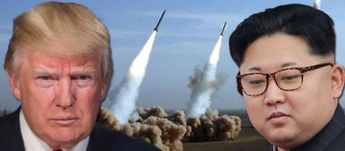 Trump cancela encuentro con líder norcoreano - Oscar Mario Beteta - oscarmariobeteta.com