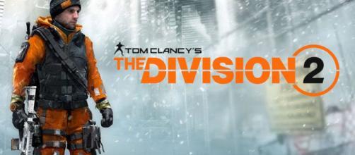 Ubisoft confirma que The Division 2 llegará antes del mes de abril