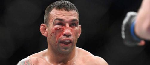 UFC: ¿Qué sigue para Fabricio Werdum después de caer.