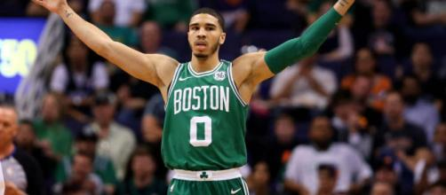 Weiss: Inside the basketball education of Jayson Tatum, part 1 ... - theathletic.com