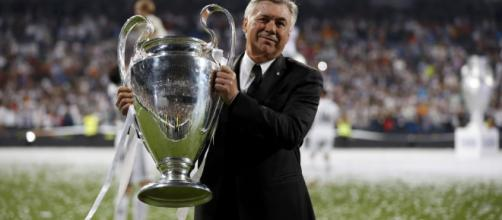 Why Carlo Ancelotti is the most adaptable manager in the world today - sportskeeda.com
