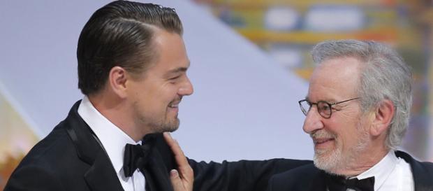 CINE SE ESTRENA ANTENA 3 TV | Steven Spielberg y Leonardo DiCaprio ... - antena3.com
