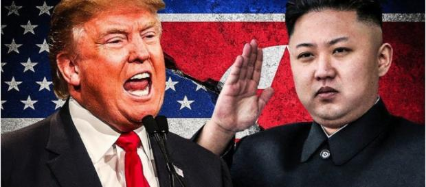 Donald Trump cancela cumbre con Kim Jong-un - Cachicha.com - cachicha.com